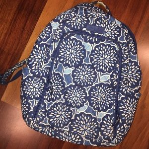 super cute, great condition vera bradley backpack